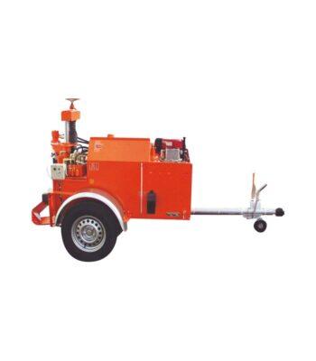 Straßenkernbohrgerät teilhydraulisch \ \ Entnahme von Bohrkernen \ Straßenkernbohrgeräte \ Kernbohrgerät