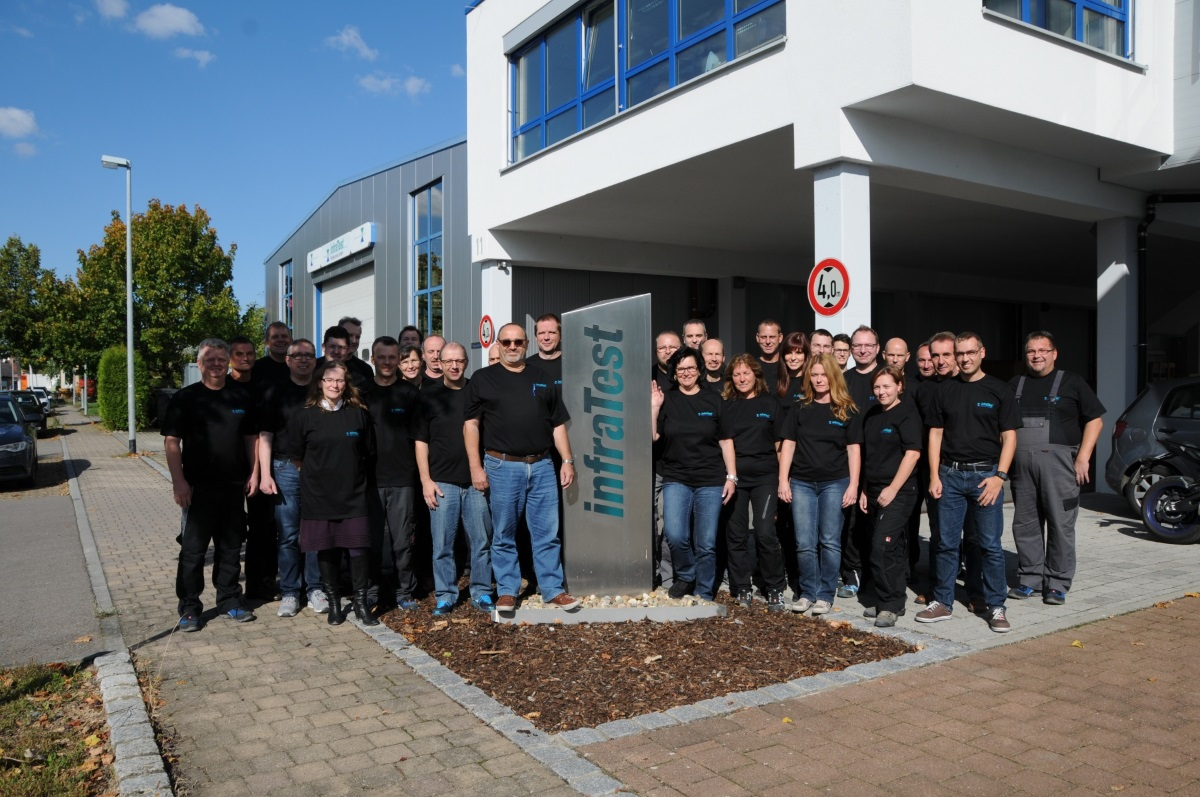 Team-DE am 29.09.2015