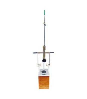 Marshall-Verdichtungsgerät \ 0 \ Prüfung des Widerstands gegen plastisches Fließen von Asphaltmischungen unter Verwendung eines Marshallverdichters \ \ simple