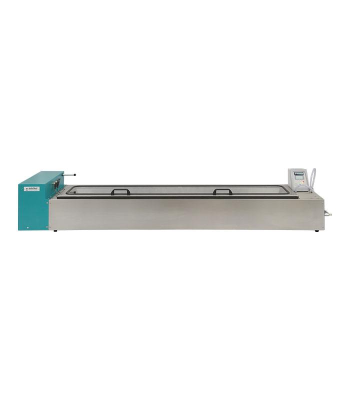 Ductilometer 1500mm \ AASHTO|AASHTO T|AASHTO T 51|ASTM|ASTM D|ASTM D 113|EN|EN 13398 \ Determination of the elastic recovery of bitumen \ Bitumen \ Ductilometer