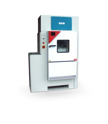Dynamic Heating Compact Testing Machine 10kN /10Hz  0    simple