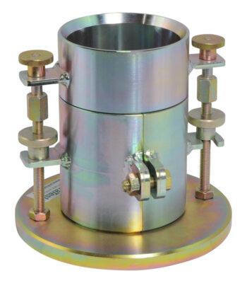 Proctor Mould Ø100mm, split  DIN