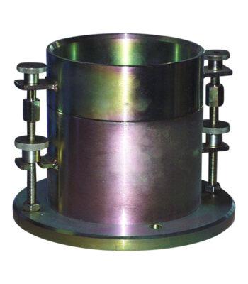 Proctor Mould Ø152,4mm  AASHTO