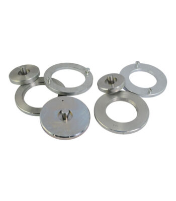 Adapter Parts for Marshall 150mm    Proctor Devices  Accessories