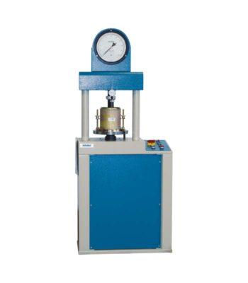 CBR Test Machine 50kN  AASHTO