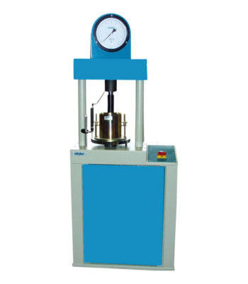 Marshall/CBR Test Machine 50kN  AASHTO