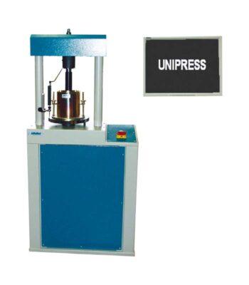 Marshall/CBR Test Machine 50kN PC  AASHTO