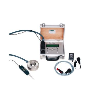 Electronic Load Measuring System 100kN