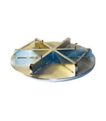 Bearing Plate 600mm
