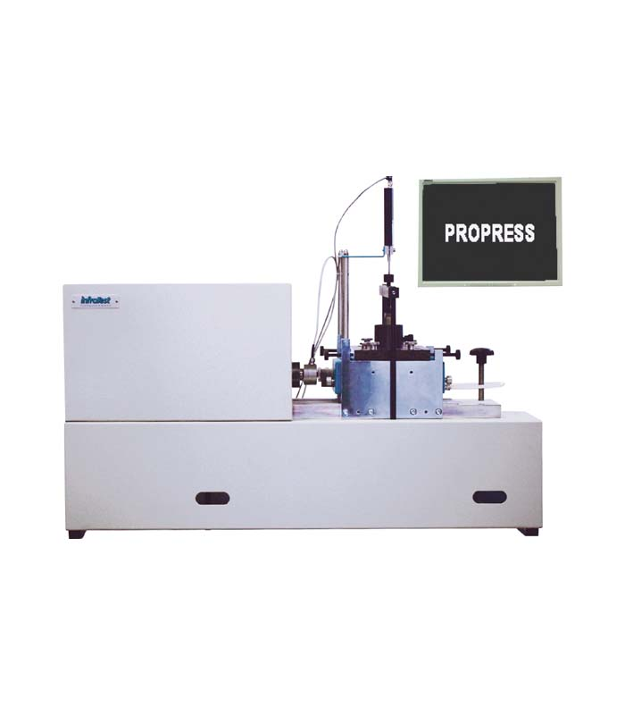 Automatic Loading Installation 10 kN \ \ \ Shear Testing Devices \ PROPRESS