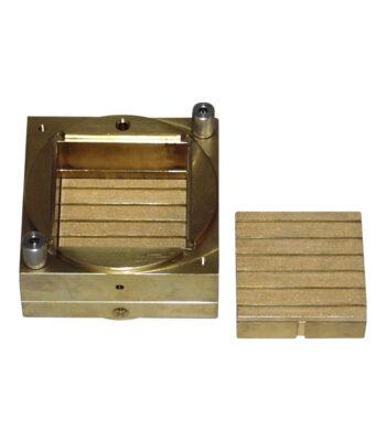 Shear Box Assembly 100 x 100mm    Shear Testing Devices  Shear box