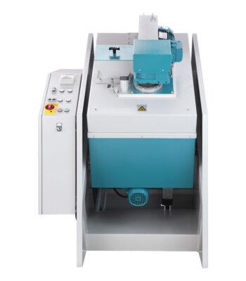 Malaxeur de laboratoire 30l, 400V, 60Hz \ ASTM|ASTM D|ASTM D 1559|BS|BS 598|EN|EN 12697|EN 12697/35 \ Mélange et Préparation d´Échantillons \ Malaxeur de laboratoire