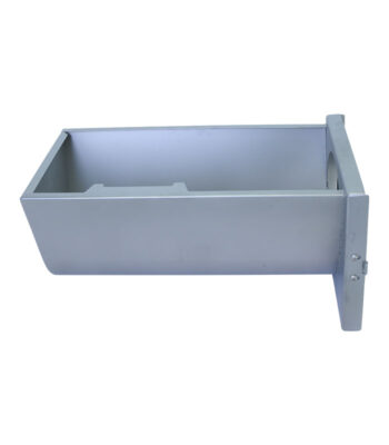 Filling Tray \ \ \ Extraction \ Tub