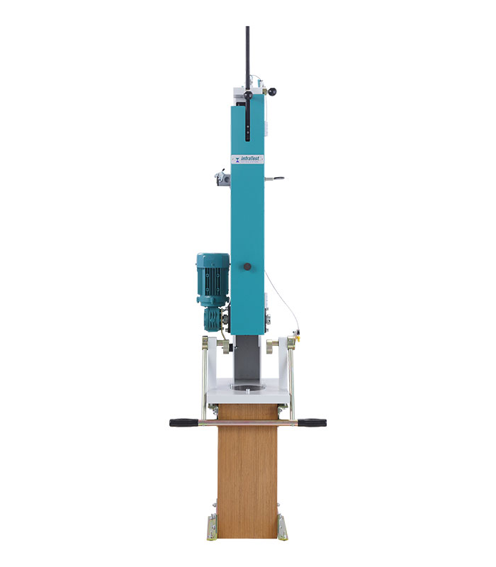 Compacteur Marshall motorisé \ AASHTO|AASHTO T|AASHTO T 245|ASTM|ASTM D|ASTM D 1559|ASTM D 6926|NF|NF P|NF P 98|NF P 98-251/2 \ Marshall \ Compacteur Marshall