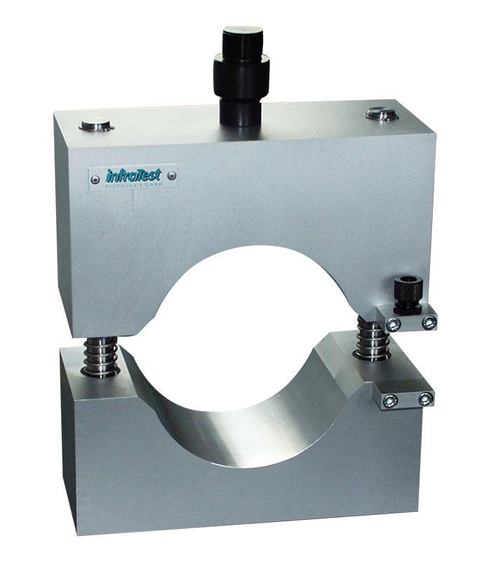 Marshall Stability Mould 150mm  AASHTO|AASHTO T|AASHTO T 245|ASTM|ASTM D|ASTM D 1559|EN|EN 12697|EN 12697/34   Marshall  Marshall