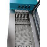 Ductilometer 1000mm digital \ AASHTO|AASHTO T|AASHTO T 51|ASTM|ASTM D|ASTM D 113|EN|EN 13398|EN 13587|EN 13589|GOST|GOST 11505 \ Determination of the force ductility and elastic recovery of bitumen \ Bitumen \ Digital|Ductilometer