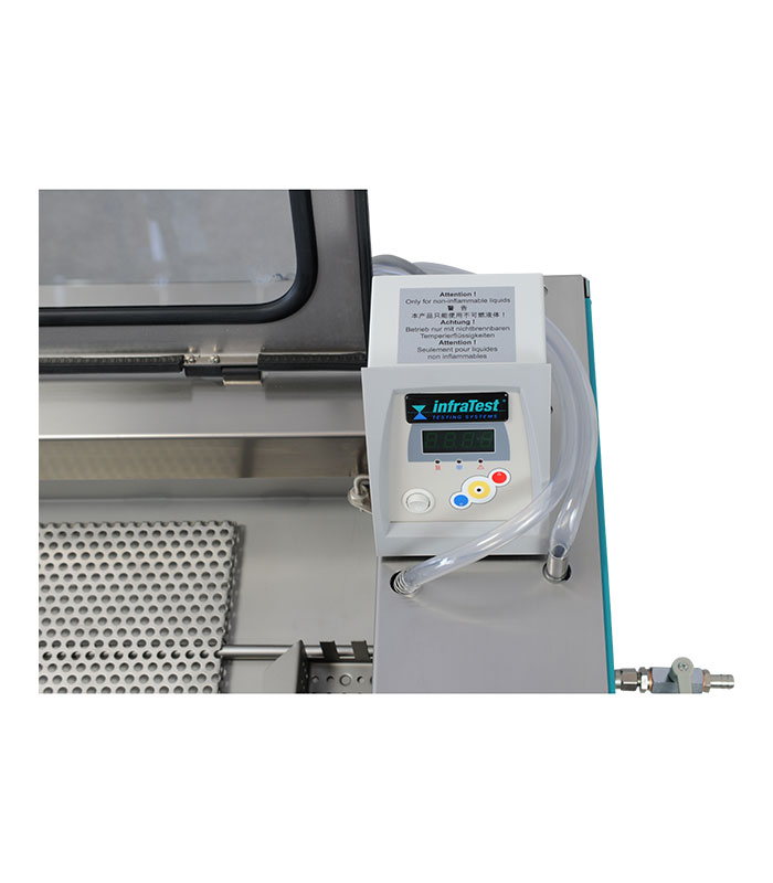 Ductilometer Bath Heating Thermostat \ \ \ Bitumen \ Ductilometer|Temperature control device