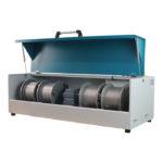 Abrasion Test Machine \ EN|EN 1097|EN 1097/1|EN 1097/9|NF|NF P|NF P 18|NF P 18-572 \ \ Abrasion Testing Machines \ Abrasion