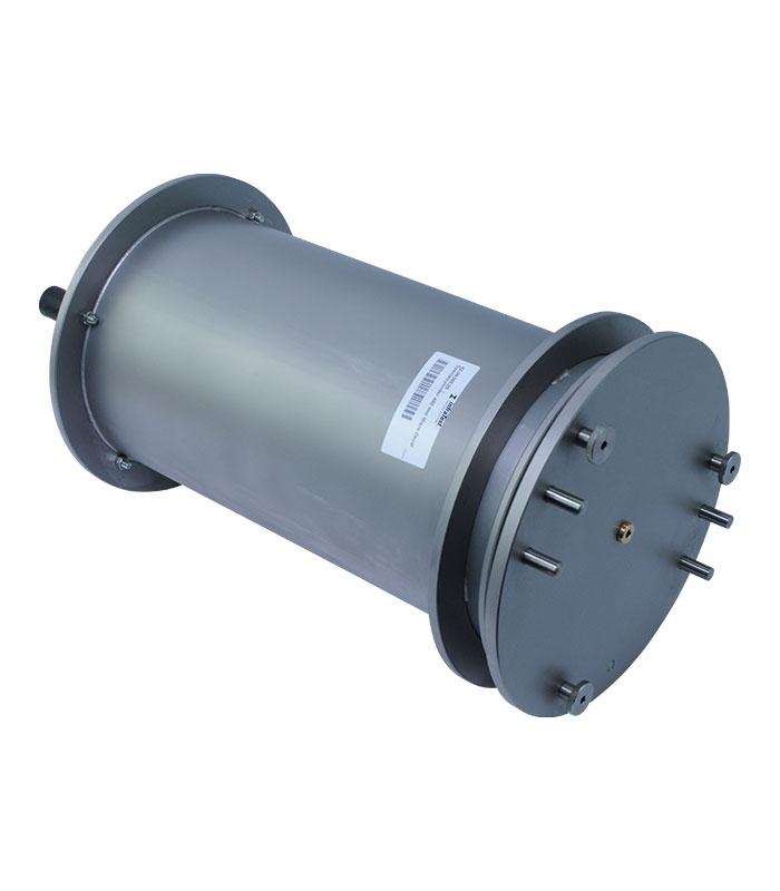 Cylindre de test spécial 400mm Micro Deval \ \ Machines d´essai d´abrasion \ Accessoires|Acier inox