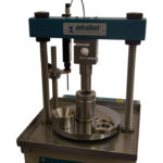 Machine de compression 10 kN \ EN|EN 12274|EN 12274/7 \ Machine d´Essai Uniaxe \ Presse d'essai