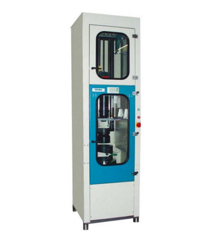 Impact Tester \ EN|EN 1097|EN 1097/2 \ Determination of the resistance of aggregates to crushing in impact tests \ Impact Testing Machines \ Impact Tester