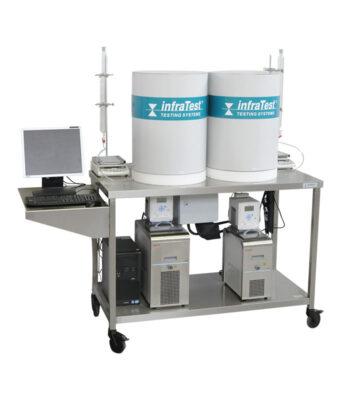 CBR-Frosthebungsversuchseinrichtung \ SN|TP|TP BF|TP BF-StB \ \ Oedometer/Konsolidationsprüfstände \ CBR|Frosthebung
