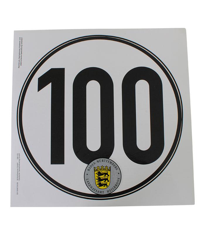 Option 100 km/h \ \ Carotteuse \