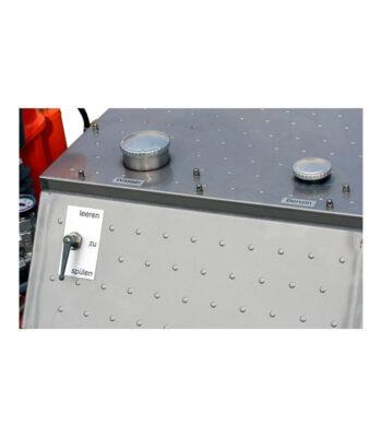 Wassertank 500l isoliert zu 60-0110 \ \ \ Straßenkernbohrgeräte \ Wassertank