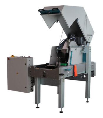 Automatic Cutting Machine 450mm   for diamond saw blades up to Ø 450 mm  Sawing Machines  Sawing Machine