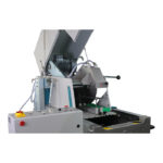 Scie 450mm automatique \ \ Scies \ Machine à scie