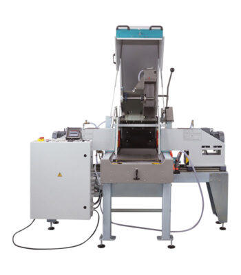 Parallel Grinding and Cutting Machine 450mm   simultaneous machining of the flat surfaces of the sample in one clamping  Grinding Machines  Grind