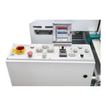 Parallel Grinding and Cutting Machine 450mm \ \ simultaneous machining of the flat surfaces of the sample in one clamping \ Grinding Machines \ Grind|Grinding Machine|Sawing Machine