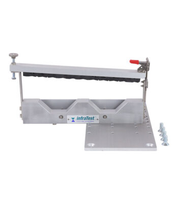 """Clamping device for 2 cubes Ø150mm (6"""") x 300mm    Grinding Machines  Clamping device"""