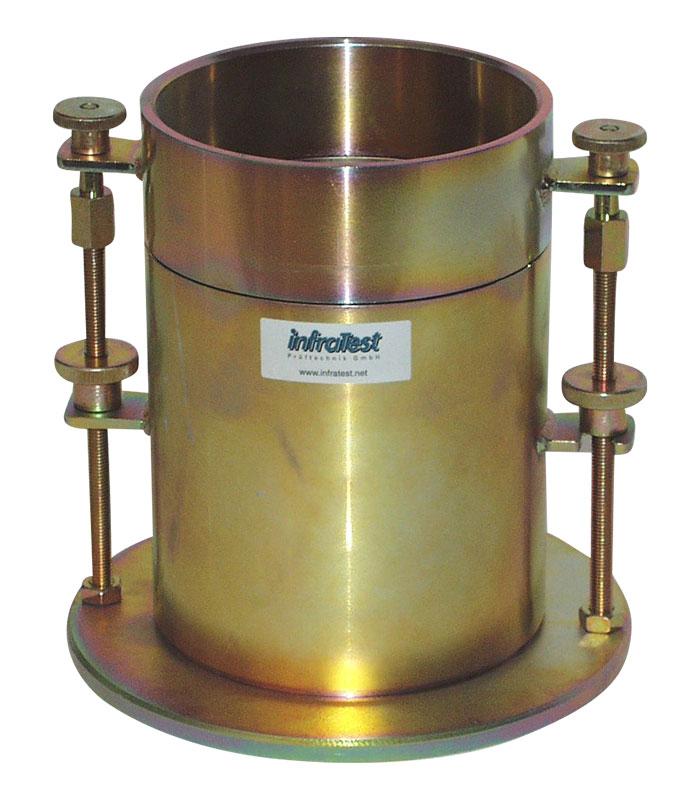 CBR-Form SN Ø170/152mm, H178 \ AASHTO|AASHTO T|AASHTO T 193|ASTM|ASTM D|ASTM D 1883 \ Appareillage Proctor \ CBR