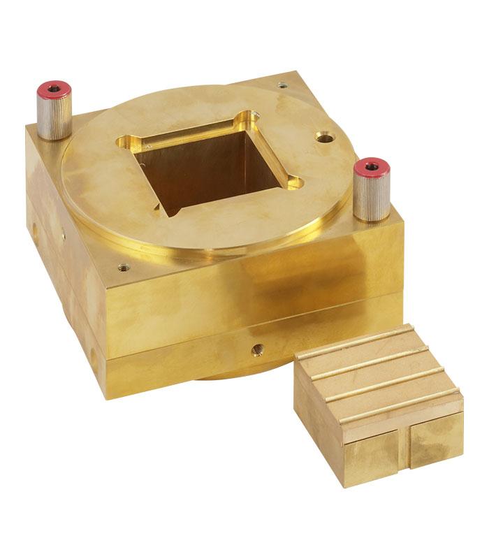 Boîte de cisaillement 60 x 60mm \ \ Machine de Cisaillement \ Boîte de cisaillement
