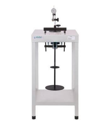 Belastungsrahmen-Oedometer 1-fach \ ASTM|ASTM D|ASTM D 2435|ASTM D 4546|BS|BS 1377 \ \ Oedometer/Konsolidationsprüfstände \ Belastungsrahmen