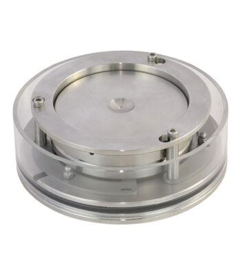Oedometerzelle Ø112,8mm \ ASTM|ASTM D|ASTM D 2435|ASTM D 4546|BS|BS 1377|EN|EN 17892|EN 17892/5 \ \ Oedometer/Konsolidationsprüfstände \ Oedometerzelle