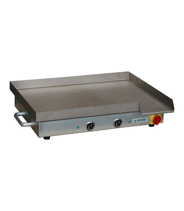 Electric Mixing Tray 880x620x60 mm \ \ \ \