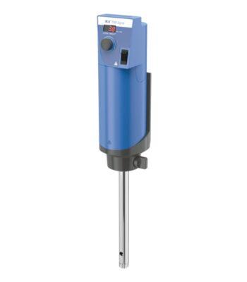 Hochschermischer zur Bitumenmodifikation \ \ \ Mischen/Probevorbereitung \ Hochschermischer