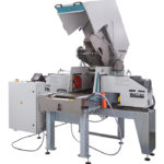 Parallel Grinding and Cutting Machine 650 mm \ \ simultaneous machining of the flat surfaces of the sample in one clamping \ Grinding Machines \ Grind|Grinding Machine|Sawing Machine