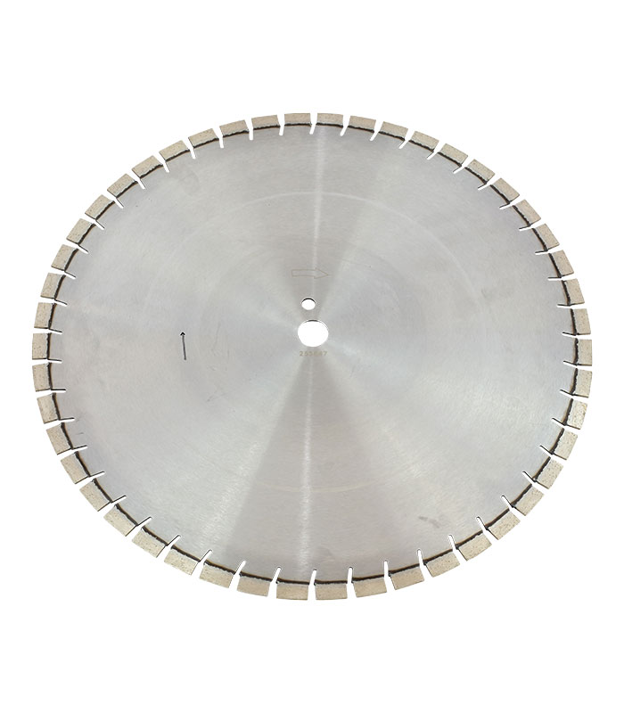Diamond Saw Blade Ø 450 mm \ \ \ Sawing Machines \ Blade