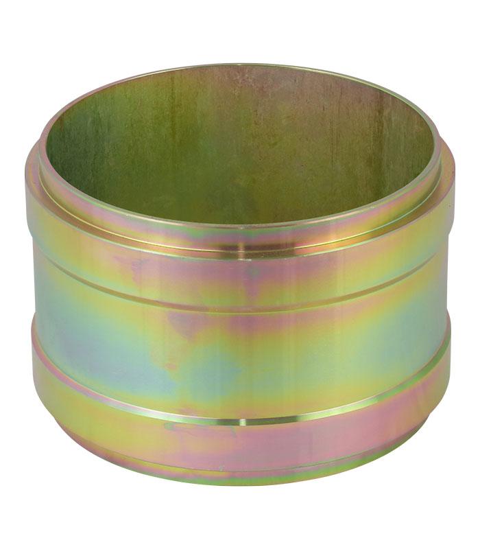 Compaction Mould Ø101,6mm \ EN|EN 12697|EN 12697/30 \ \ Marshall \ Form cylinder