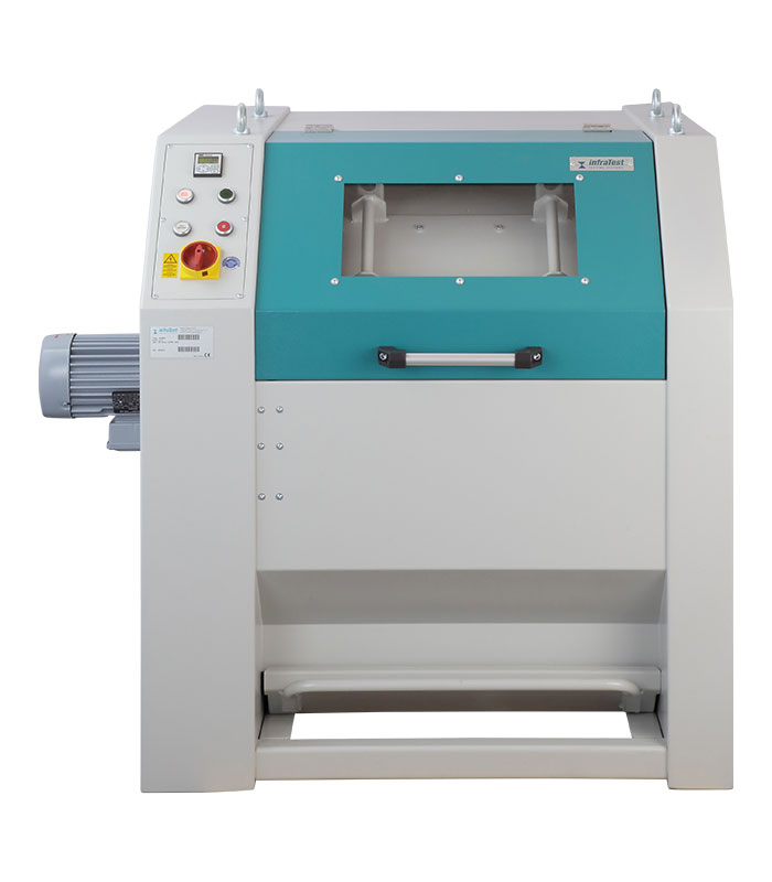 Los Angeles Abrasion Machine  AASHTO|AASHTO T|AASHTO T 96|ASTM|ASTM C|ASTM C 131|ASTM C 535|EN|EN 1097|EN 1097/2  Determination of the resistance of aggregates to abrasion  Abrasion Testing Machines  Abrasion