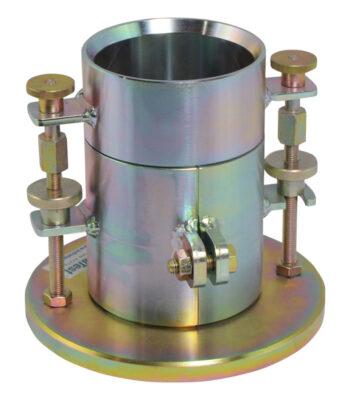 Proctor Mould Ø101,6mm, split  ASTM