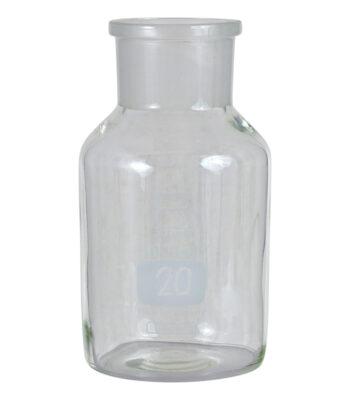 Pycnometer Glass Bottle 1000ml