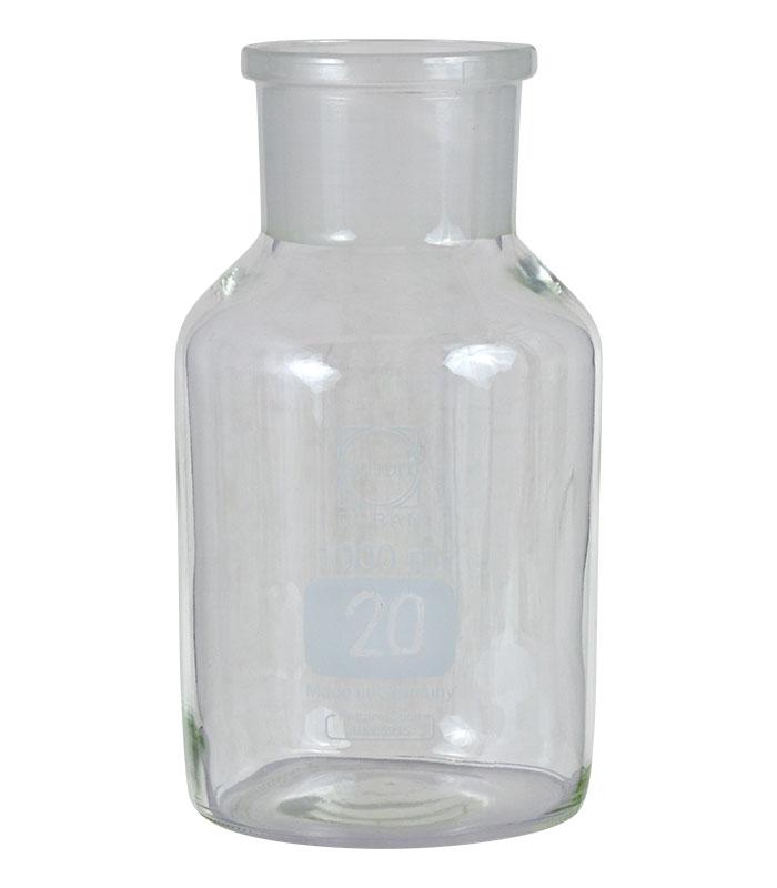 Pycnometer Glass Bottle 1000ml \ \ \ \