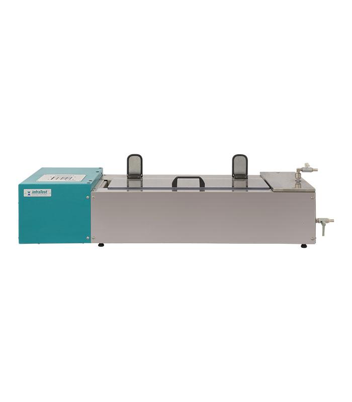Ductilometer 400mm \ ASTM|ASTM D|ASTM D 6084-04|EN|EN 13398 \ Determination of the elastic recovery of bitumen \ Bitumen \ Ductilometer