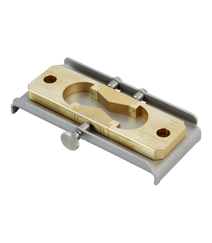 Briquette Mould \ AASHTO|AASHTO T|AASHTO T 51|ASTM|ASTM D|ASTM D 113 \ \ Bitumen \ Mold for ductilometer
