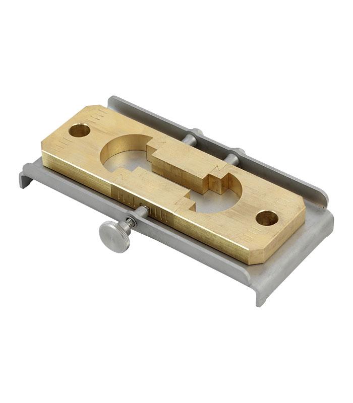 Briquette Mould Ductilometer ASTM \ ASTM|ASTM D|ASTM D 6084-04 \ \ Bitumen \ Ductilometer|Mold for ductilometer