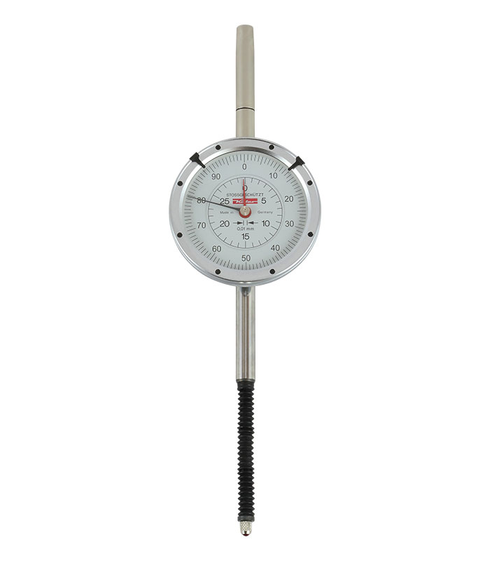 Dial gauge 30x0.01 mm \ \ \ Bulk Density and Specific Gravity \ Accessories|Gauge